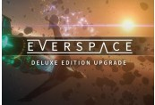 EVERSPACE - Upgrade to Deluxe Edition DLC Steam CD Key