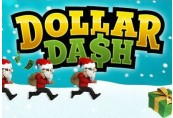 Dollar Dash - Winter Pack DLC Steam CD Key