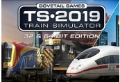 Train Simulator 2019 RU VPN Activated Steam CD Key