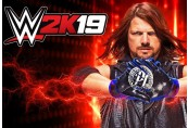 WWE 2K19 AR Steam Altergift