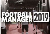 Football Manager 2019 RU/CIS Steam CD Key