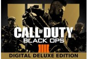 Call of Duty: Black Ops 4 Digital Deluxe US PS4 CD Key