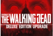 OVERKILL's The Walking Dead: Deluxe Upgrade DLC Steam Altergift