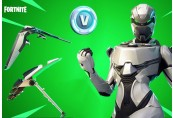 Fortnite + Eon Skin + 2000 V-Bucks + Save The World XBOX One CD Key