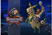 Graveyard Keeper EU Steam CD Key