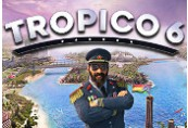 Tropico 6 + Beta Access Steam CD Key