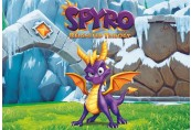 Spyro Reignited Trilogy US XBOX One CD Key