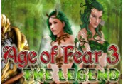 Age of Fear 3: The Legend Steam CD Key
