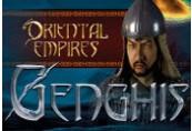 Oriental Empires - Genghis DLC Steam CD Key