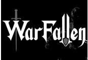 WarFallen Steam CD Key