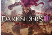 Darksiders III RU VPN Required Steam CD Key
