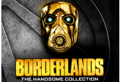 Borderlands: The Handsome Collection TR Steam CD Key