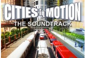 Cities in Motion - Soundtrack DLC Steam CD Key