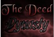 The Deed: Dynasty Steam CD Key
