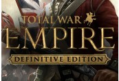 Total War: EMPIRE - Definitive Edition Steam Gift