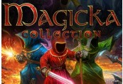 Magicka: Retail Box Collection Steam CD Key
