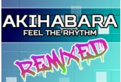 Akihabara - Feel the Rhythm Remixed EU Nintendo Switch CD Key