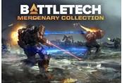 BATTLETECH Mercenary Collection Clé Steam