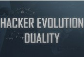 Hacker Evolution Duality Hardcore Package 1 Steam CD Key