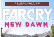 Far Cry: New Dawn Deluxe Edition XBOX One CD Key