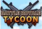 Battle Royale Tycoon Steam CD Key