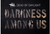 Dead by Daylight - Darkness Among Us DLC Steam Altergift