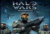Halo Wars - Historical Battle Map Pack DLC US Xbox 360 CD Key