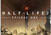 Half-Life 2: Episode One Steam Geschenk