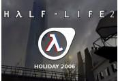 Half-Life 2 Holiday 2006 Steam CD Key
