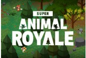 Super Animal Royale Steam CD Key