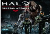 Halo: Spartan Assault Steam CD Key