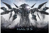 Halo 5: Guardians Digital Deluxe Edition XBOX ONE CD Key
