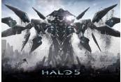 Halo 5: Guardians - Interface Emblem Pack DLC XBOX One CD Key
