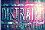 DISTRAINT Deluxe Edition Steam CD Key