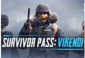 PUBG - Survivor Pass: Vikendi DLC Steam CD Key