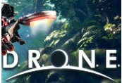 D.R.O.N.E. The Game Steam CD Key