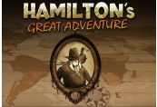 Hamilton's Great Adventure Steam CD Key