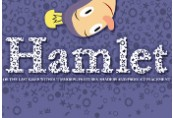 Hamlet or the Last Game without MMORPG Features, Shaders and Product Placement Steam CD Key