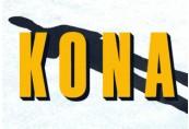 Kona EU Steam CD Key