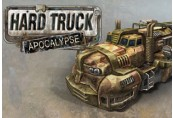 Hard Truck Apocalypse / Ex Machina Steam Gift