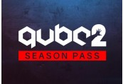 Q.U.B.E. 2 - Season Pass Steam CD Key