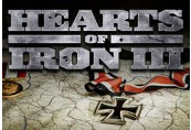 Hearts of Iron III Complete Pack EU Steam CD Key