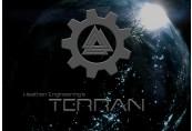 Heathen Engineering's Terran Steam CD Key