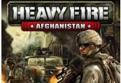 Heavy Fire: Afghanistan Steam CD Key