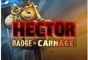 Hector: Badge of Carnage - Full Series | Steam Key | Kinguin Brasil