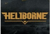 Heliborne + Polish Armed Forces Camouflage Pack DLC Steam CD Key
