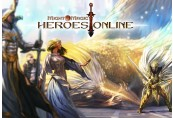 Might & Magic Heroes Online - Angel Starter Pack Download CD Key