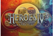 Heroes of Might & Magic IV: Complete GOG CD Key