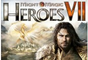Might & Magic Heroes VII Full Pack RoW Uplay CD Key