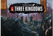 Total War: THREE KINGDOMS + Yellow Turban Rebellion DLC EU Steam CD Key